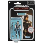 Hasbro Star Wars Vintage Collection Cara Dune Action Figure