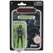 Hasbro Star Wars Vintage Collection Imperial Death Trooper Action Figure
