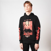 Friday 13th Jason Lives Unisex Hoodie - Black