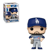 MLB Los Angeles Dodgers Cody Bellinger Funko Pop! Vinyl