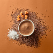 Salted Caramel Hot Chocolat - Single Serves
