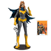 McFarlane DC Comics Batgirl Rebirth Build a Figure 18cm