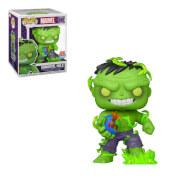 PX Previews Marvel The Immortal Hulk 6-Inch Funko Pop! Vinyl