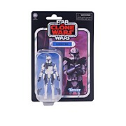 Hasbro Star Wars The Vintage Collection Captain Rex 3.75-Inch Scale Star Wars: The Clone Wars Figure