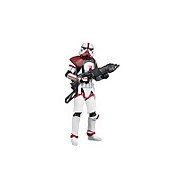 Hasbro Star Wars The Vintage Collection Incinerator Trooper 3.75-inch Scale The Mandalorian Figure