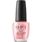 Купить OPI Shine Bright Collection Nail Polish - Snowfalling for You 15ml
