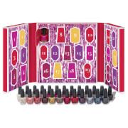 OPI Shine Bright Collection Nail Polish Beauty Advent Calendar 24 x 3.75ml