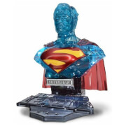 DC Comics Superman Clear 72 Piece 3D Jigsaw Puzzle