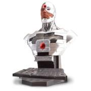 DC Comics Cyborg Solid 72 Piece 3D Jigsaw Puzzle