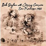 Bob Dylan With Jerry Garcia - San Francisco 1980 2LP
