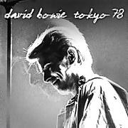 David Bowie - Tokyo 78 LP