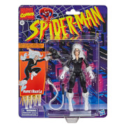 Hasbro Marvel Legends 6-inch Marvel's Black Cat Vintage Collection Figure