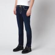 Jacob Cohen Men's J622 Slim Fit Jeans - Dark Blue - W35