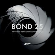 Royal Philharmonic Orchestra - Bond 25 2LP