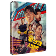 Train To Busan & Seoul Station - Zavvi Exclusive Steelbook