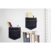 Wall Storage Pockets