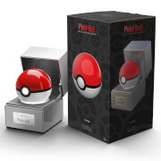 Wand Company Pokémon Die-Cast Poké Ball Replica
