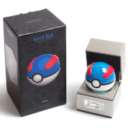 Wand Company Pokémon Die-Cast Great Ball Replica