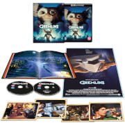 Gremlins - Edición Coleccionista 4K Exclusiva Zavvi