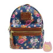 Loungefly Disney Bambi Mini Backpack - VeryNeko Exclusive