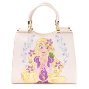 Loungefly Disney Tangled 3D Floral Handbag - VeryNeko Exclusive