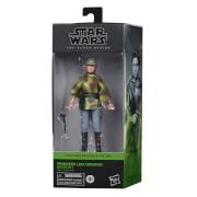 Hasbro Star Wars The Black Series Princess Leia Organa (Endor) Action Figure