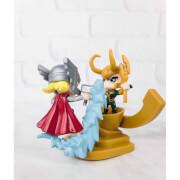 Marvel Figure Thor vs Loki LC Exclusive 8 cm
