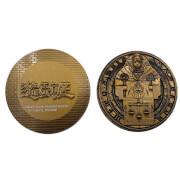 Yu-Gi-Oh! Limited Edition Millennium Stone Medallion Replica
