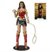"McFarlane DC Comics 7"" Wonder Woman 84 - Wonder Woman Action Figure"