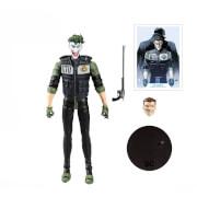 "McFarlane DC Multiverse 7"" Action Figure - White Knight - Joker"