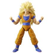 Bandai Dragon Stars DBZ Super Saiyan 3 Goku Action Figure
