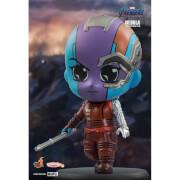 Hot Toys Cosbaby Marvel Avengers: Endgame - Nebula Figure