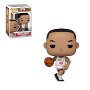 NBA Legends Chicago Bulls Scottie Pippen Funko Pop! Vinyl