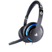 Sony Official PS4 Headset V3