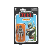 Hasbro Star Wars Vintage Collection Boba Fett Action Figure