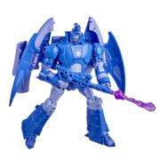 Hasbro Transformers Generations Studio Series DLX 86 Scourge Action Figure