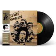BobMarley& The Wailers - Burnin' (Half-Speed Master) LP