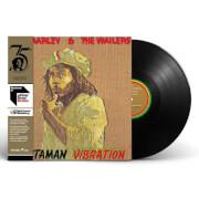 BobMarley& The Wailers - Rastaman Vibration (Half-Speed Master) LP