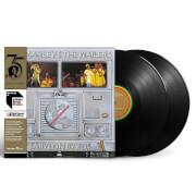 BobMarley& The Wailers - Babylon By Bus (Half-Speed Master) 2LP