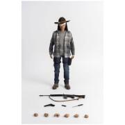 ThreeZero 1:6 The Walking Dead – Carl Grimes 1/6th Scale Action Figure