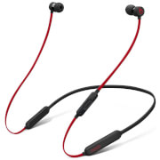 BeatsX Earphones - The Beats Decade Collection, Defiant Black/Red