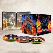 Gamera - The Heisei Trilogy - Steelbook