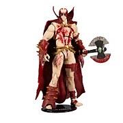 """McFarlane Mortal Kombat 4 7"""" Figures - Spawn - Bloody Action Figure"""