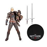 McFarlane The Witcher 3: Wild Hunt 12 Inch Action Figure - Geralt Of Rivia