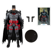 "McFarlane DC Multiverse 7"" Figure Flashpoint Batman Action Figure"