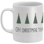 Oh Christmas Tea, Oh Christmas Tea Mug