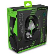 Series X Stereo Gaming Headset Shadow X