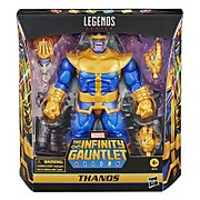 Hasbro Marvel Legends Series Thanos Action Figure