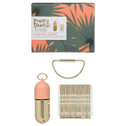 Pretty Useful Tools Hideaway Caddy - Coral