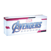 Hot Toys Marvel Avengers: Endgame Logo Lightbox - UK Exclusive
